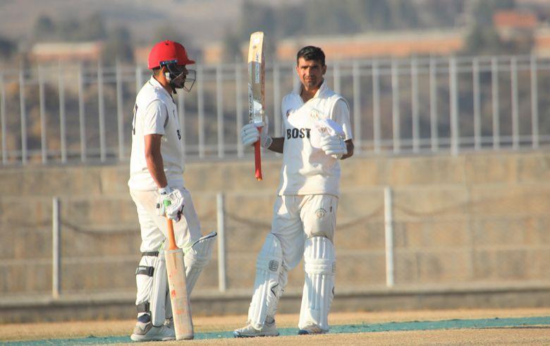In form Munir, bowlers help Bost beat Band-e Amir in Khost