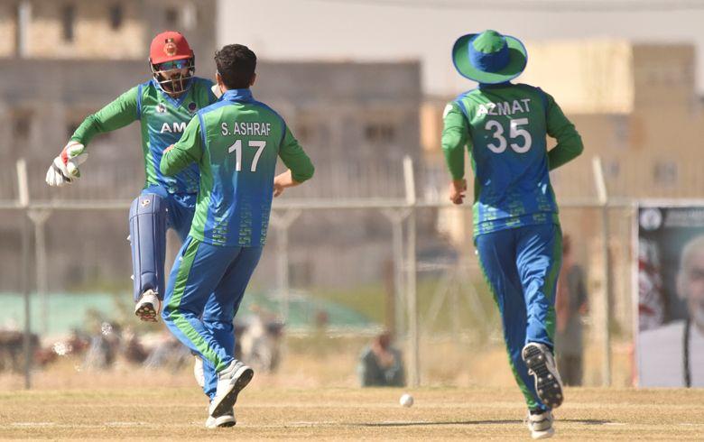Amo secured victory over Mis-e-Ainak