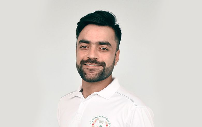 Rashid Khan likely to miss first Test due to finger injury
