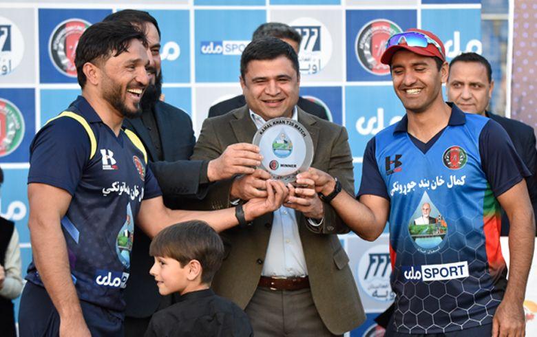Gulbadin eclipses Shahidi ton to win Kamal Khan Dam Trophy for Defenders