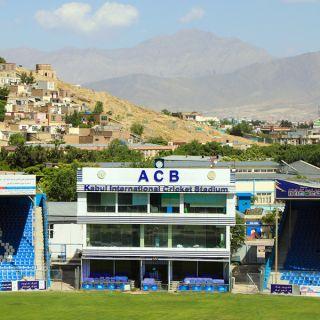 کابل کرکټ لوبغالی